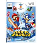 Wii マリオ&ソニック AT バンクーバーオリンピック
