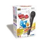 任天堂Wii カラオケJOYSOUND Wii DX