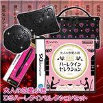 【任天堂】大人の恋愛小説 DSハーレクインセレクションセット