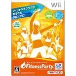 任天堂Wii Fitness Party(フィットネスパーティー)