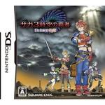 任天堂DS サガ3時空の覇者 Shadow or Light