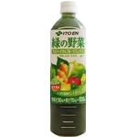 伊藤園 緑の野菜 モロヘイヤ&果実ミックス 930ml×24本セット