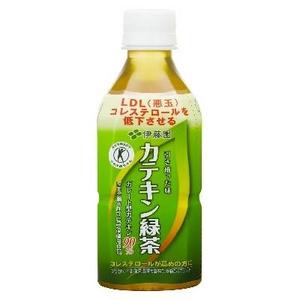 カテキン緑茶350ml