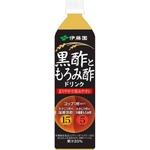 伊藤園 黒酢ともろみ酢900ml×24本セット