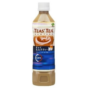 伊藤園 TEA'sTEA チャイミルクティ 500ml×48本セット