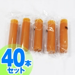 【予約販売:2009年3月中旬より順次発送】デジタルタバコ デジモク DIGIMOKU 交換用カートリッジ メンソール味 40本セット