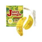 フルーツ型マッサージャー ジューシージャングル バナナ