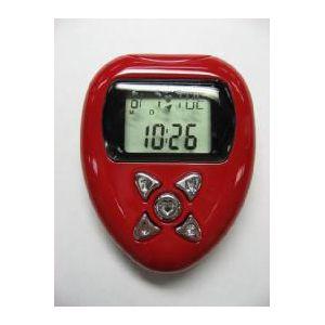 指を10秒当てるだけのワンタッチ測定ワンタッチ 電子脈拍計 SM-66R