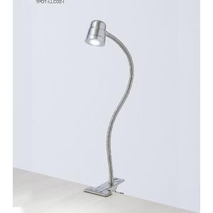 ELPA LEDクリップライト SPOT-LLC02