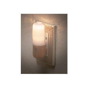 ELPA LEDセンサー付ライト PM-LW100(L)