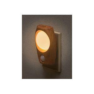 ELPA LEDセンサー付ライト PM-LW200(L)