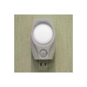 ELPA LEDセンサ−付ライト PM-L200(W)