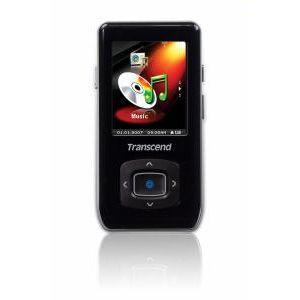 トランセンド 8GB T.sonic 850 MP3プレーヤー TS8GMP850