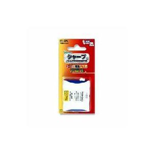 コードレス電話機用交換充電池シャープ TEB-003