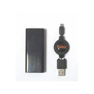 Advanced/W-ZERO3[es]専用緊急充電器 BBM-WABT
