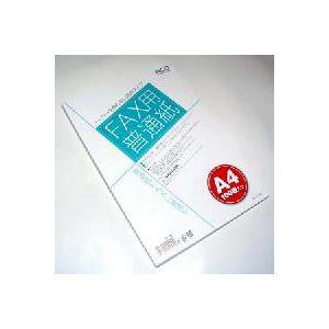 ミヨシ(MCO) FAX用紙(A4サイズ) 100枚いり FXP-100