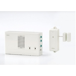 ELPA ワイヤレスチャイムドア送信器セット EWS-1002