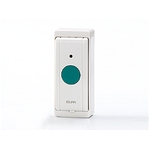 ELPA ワイヤレスチャイム用増設 押しボタン送信器 EWS-01