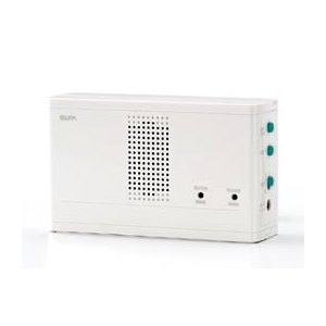 ELPA ワイヤレスチャイム用増設 受信器 EWS-10