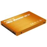 SATA接続内蔵タイプSSD Photo fast G-MONSTER V2 SSD 2.5 IDE 32GB GM-25P32V2