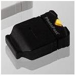 世界最小microSD&microSDHC専用USBカードリーダー CR-2000B (ブラック)の詳細ページへ