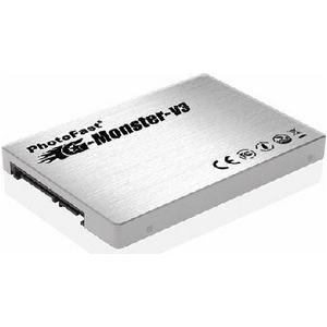 PhotoFast SSD 2.5インチSATA 64GB MLC PF25S64GSSDV3