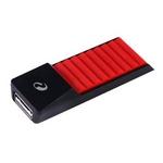 シリコンパワー Touch 610 USB2.0フラッシュメモリ 2GB SP002GBUF2610VIRの詳細ページへ