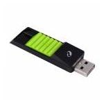 シリコンパワー Touch 610 USB2.0フラッシュメモリ 4GB SP004GBUF2610VINの詳細ページへ