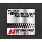 PhotoFast G-Monster V4 1.8-44PIN IDE(日立規格サイズ)64GB  GM18M64E44IDEV4