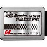 PhotoFast G-Monster V4 1.8-50PIN IDE(東芝規格サイズ)64GB GM18M64E50IDEV4