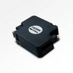 【巻取ケーブル】ミヨシ(MCO) HDMIケーブル コードリールタイプ マイクロコネクタ 1.2m HDM-HERD12/BK