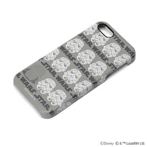PGA スター・ウォーズiPhone 5s/5専用レザーハードケース ダークサイド PG-DCS334DS