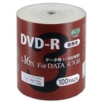 磁気研究所 データ用16倍速対応DVD-R 100枚パック 4.7GB ホワイトプリンタブル DR47JNP100_BULK5-6P 【6個セット】の詳細ページへ