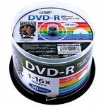 HIDISC(磁気研究所) データ用 DVD-R 16倍速 50枚 ワイドプリンタブル  HDDR47JNP50-6P  【6個セット】の詳細ページへ