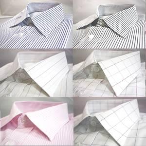 道玄坂オシャレバイヤーが選んだお得なワイシャツ10枚セット Mサイズ