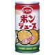えひめ飲料 ポンジュース 100%オレンジ 190g 60本セット