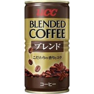 UCC ブレンドコーヒー 190g 60本セット