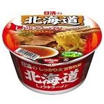 日清食品 日清の北海道しょうゆラーメン 36個セット