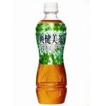 コカコーラ 爽健美茶 500ml 48本セット