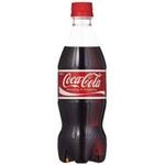 コカコーラ コカコーラ 500ml 48本セット