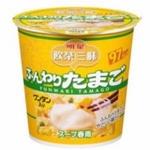 明星食品 飲茶三昧 スープ春雨 ふんわりたまご 27g 24個セット