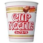 日清食品 カップヌードル 77g 40個セット