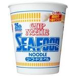 日清食品 カップヌードル シーフードヌードル 75g 40個セット
