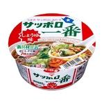 サンヨー食品 サッポロ一番 しょうゆ味どんぶり 80g 36個セット