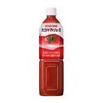 カゴメ トマトジュース 900gPET 24本セット