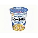 東洋水産 マルちゃんヌードル シーフード 70g 36個セット