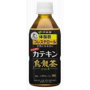 伊藤園 カテキン烏龍茶 350ml 72本セット
