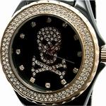 ROBERTA SCARPA(ロベルタスカルパ) 腕時計 RS6039BKPG-SK