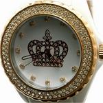 ROBERTA SCARPA(ロベルタスカルパ) 腕時計 RS6039WHPG-CR