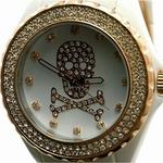 ROBERTA SCARPA(ロベルタスカルパ) 腕時計 RS6039WHPG-SK